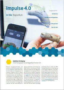 "Newsletter ""Impulse 4.0"" - Ausgabe 02 als PDF"