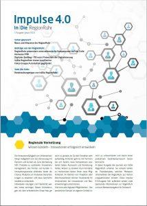 """Newsletter """"Impulse 4.0"""" Ausgaben 05 als PDF"""