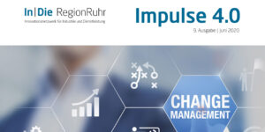 Newsletter Impulse 4.0